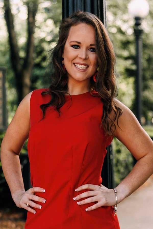 Caitlin Meyer